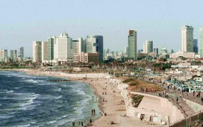Learning Expedition Tel Aviv